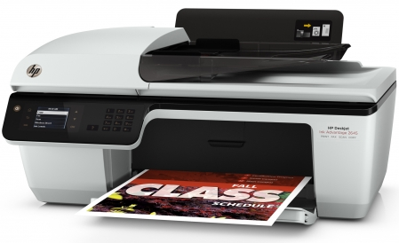 HP Deskjet 2645 Ink Advantage 6