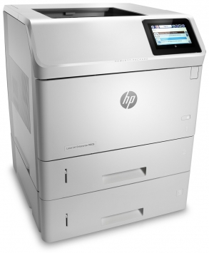 HP LaserJet Enterprise M605x 2