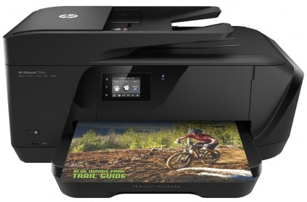 HP OfficeJet 7510 1