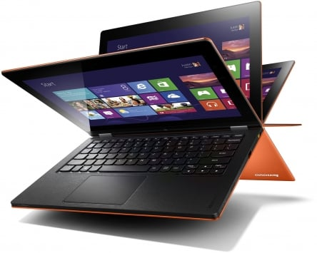 Lenovo IdeaPad Yoga 11 3