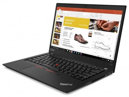 Lenovo ThinkPad T490s 3