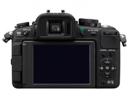Panasonic Lumix DMC-G2 2