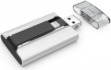SanDisk iXpand Flash Drive 2