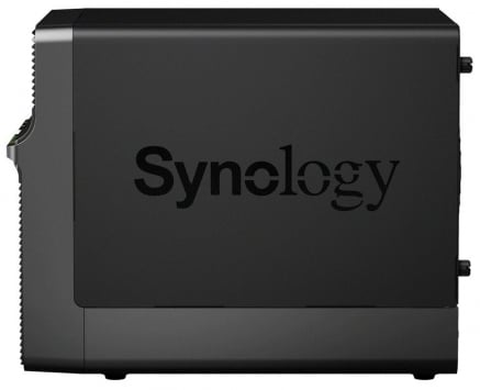 Synology DiskStation DS414j 3