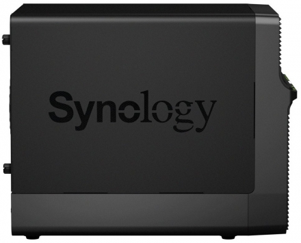 Synology DiskStation DS414j 5