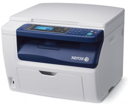 Xerox WorkCentre 6015B 2