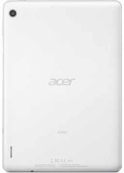 Acer Iconia Tab A1-810 2