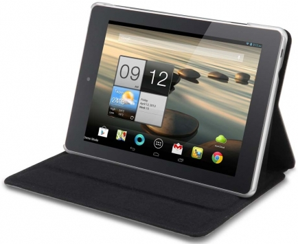 Acer Iconia Tab A1-810 3