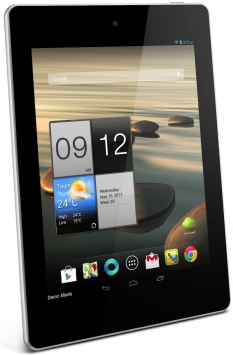 Acer Iconia Tab A1-810 4