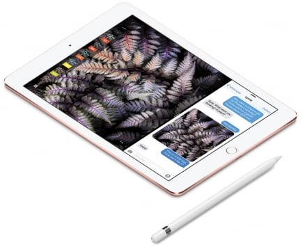 "Apple iPad Pro (9.7"") 15"