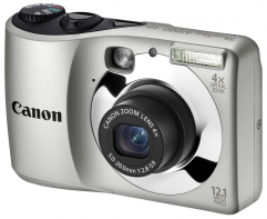 Canon Powershot A1200 IS
