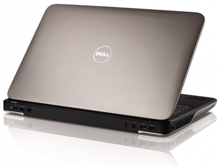 Dell XPS 15 (2010) 4