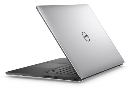 Dell XPS 15 (2017) 9560 8
