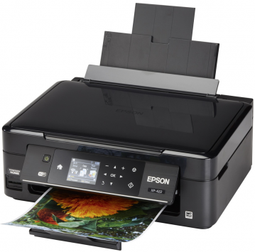 Epson Expression Home XP-422 4
