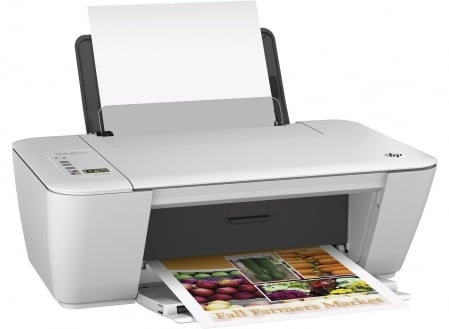 HP Deskjet 1510 All-in-One 3