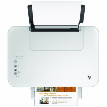 HP Deskjet 1510 All-in-One 4