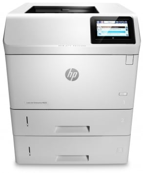 HP LaserJet Enterprise M605x 1