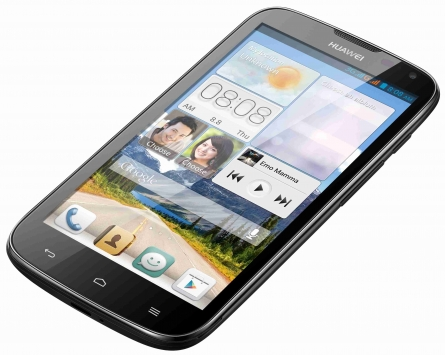 Huawei Ascend G610 7