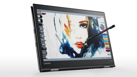 Lenovo ThinkPad X1 Yoga 2 4