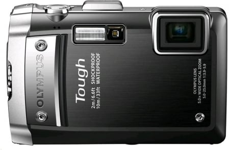 Olympus Tough TG-810 (mju Tough TG-810) 1