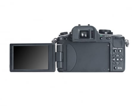 Panasonic Lumix DMC-G2 3