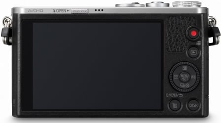 Panasonic LUMIX DMC-GM1 2