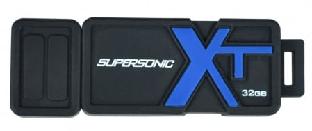 Patriot Supersonic Boost XT 3