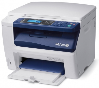 Xerox WorkCentre 6015B 3
