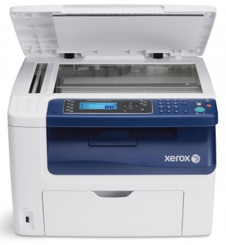 Xerox WorkCentre 6015B 4