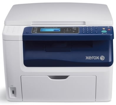 Xerox WorkCentre 6015B 1