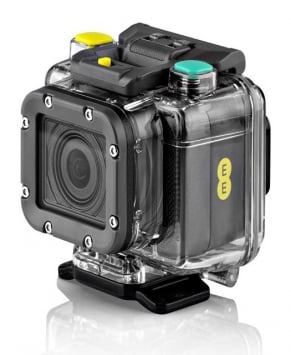 4GEE Action Cam 8