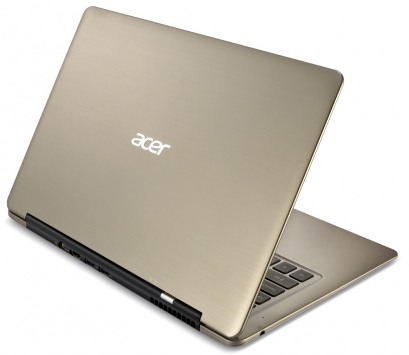 Acer Aspire S3-391 2