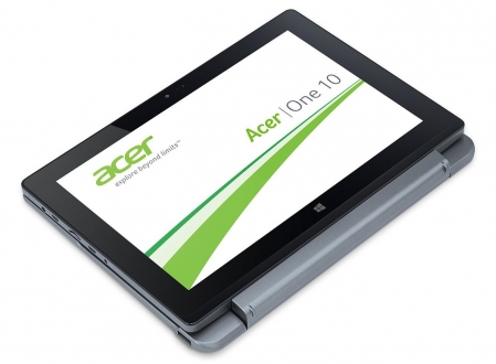 Acer One 10 5