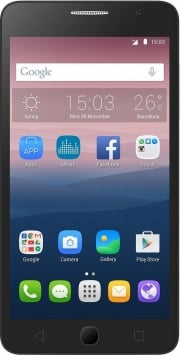 Alcatel OneTouch Pop Star (3G) 1