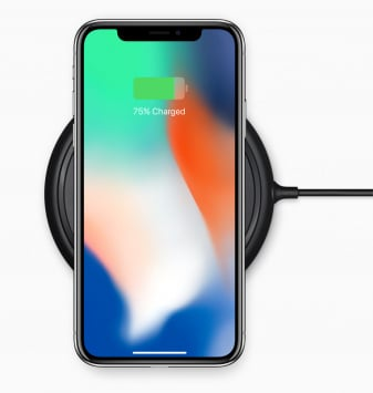 Apple iPhone X 5