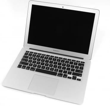 Apple Macbook Air 13 (2015) 9