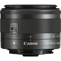 Canon EF-M 15-45mm f/3.5-6.3 STM IS