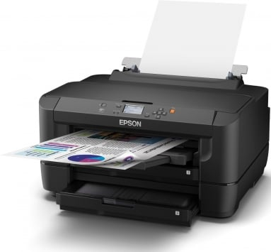 Epson WorkForce WF-7110 3