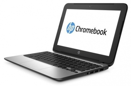 HP Chromebook 11 G4 3