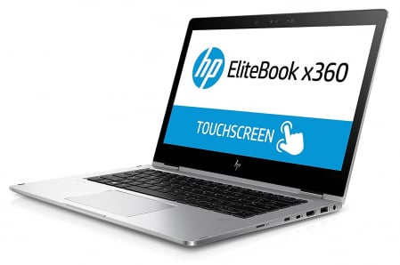 HP EliteBook x360 1030 G2 4