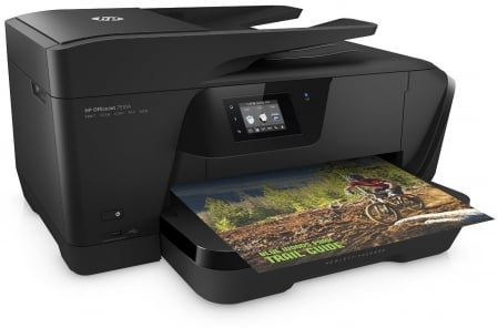 HP OfficeJet 7510 5