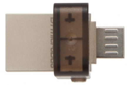 Kingston DataTraveler microDuo 2
