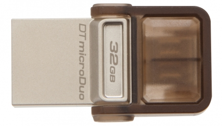 Kingston DataTraveler microDuo 3