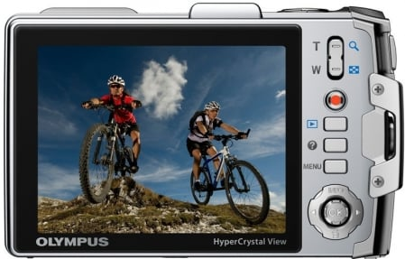 Olympus Tough TG-810 (mju Tough TG-810) 2