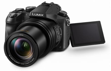 Panasonic Lumix DMC-FZ2000 (FZ2500) 3
