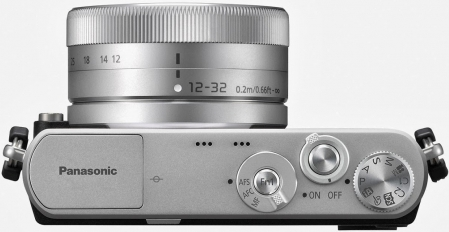 Panasonic LUMIX DMC-GM1 3