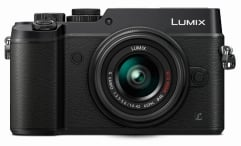 Panasonic LUMIX DMC GX8