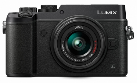 Panasonic LUMIX DMC GX8 1