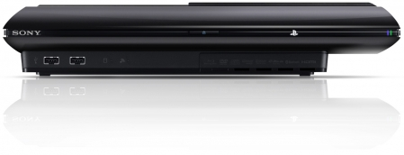 Playstation 3 (Super Slim) 2
