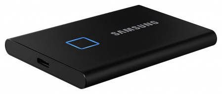 Samsung Portable SSD T7 Touch 4
